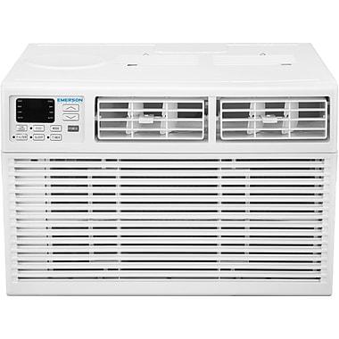 Emerson Quiet Kool 10,000 BTU 115V Window Air Conditioner with Remote Control