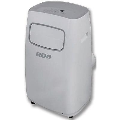 RCA 3-in-1 Portable 14,000 BTU Air Conditioner with Remote Control