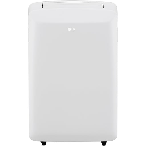 Lg Portable Air Conditioner 8000 Btu Troubleshooting Portable Radio Unit Portable Water Heater Reviews Portable Hard Drive Dell: LG 8,000 BTU 115V Portable Air Conditioner With Remote