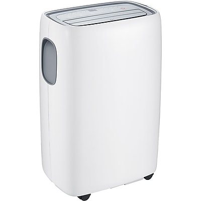 TCL 12,000 BTU Portable Air Conditioner with Remote Control