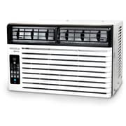 SoleusAir Energy Star 8,500 BTU 115V Window-Mounted Air Conditioner with LCD Remote Control