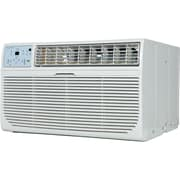 "Keystone 14,000 BTU 230V Through-the-Wall Air Conditioner with ""Follow Me"" LCD Remote Control"