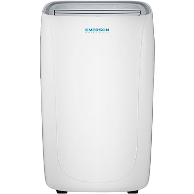 Emerson Quiet Kool 8,000 BTU Portable Air Conditioner with Remote Control 23983020