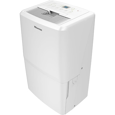 Hisense 50-Pint Dehumidifier