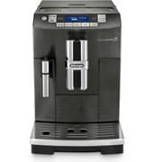 DeLonghi PrimaDonna S Deluxe Automatic Beverage Machine in Black