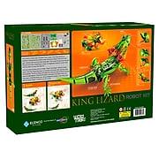 Elenco® Teach Tech™ King Lizard Robot Kit (EE-TTR892)