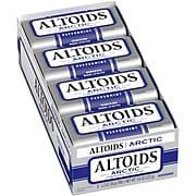 Altoids Artic Peppermint Mints, 1.2 oz, 8 Count (209-00488)
