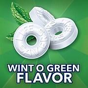Life Savers Wint O Green Mints Candy Bag, 6.25 oz (NFG885041)