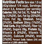 M&M'S Milk Chocolate Candy, 5.3 oz Bag, Pack of 12 (MMM01731)