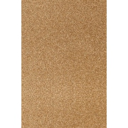 LUX 12 x 18 Paper 50/Pack, Rose Gold Sparkle (1218-P-MS03-50)