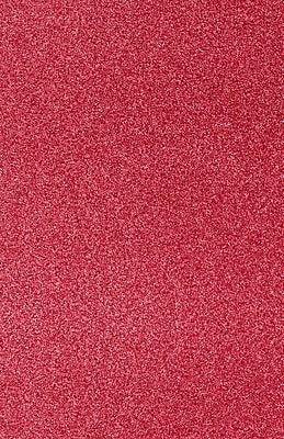 LUX 11 x 17 Paper 50/Pack, Holiday Red Sparkle (1117-P-MS08-50)