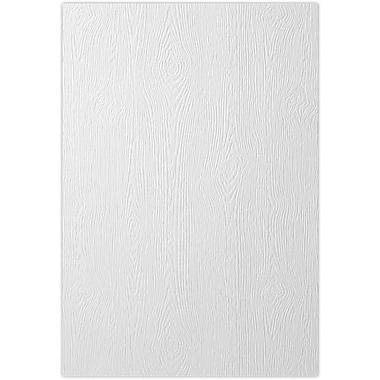 LUX 13 x 19 Paper 250/Pack, White Birch Woodgrain (1319-P-S02-250)