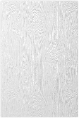 LUX 12 x 18 Paper 1000/Pack, White Birch Woodgrain (1218-P-S02-1000)