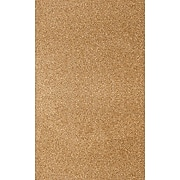 LUX 8 1/2 x 14 Paper 1000/Pack, Rose Gold Sparkle (81214PMS031000)