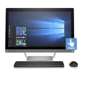 Refurbished HP 27-A030 Intel Core i5-6400T 1TB SATA 12GB Microsoft Windows 10 Home All-in-One
