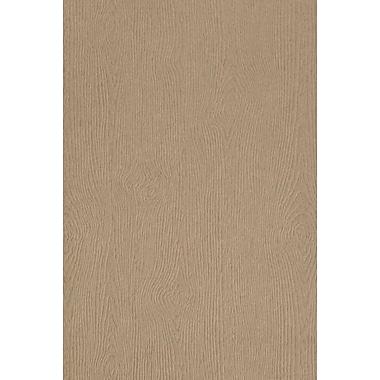 LUX 12 x 18 Paper 500/Pack, Oak Woodgrain (1218-P-S01-500)