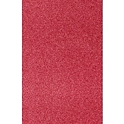 LUX 11 x 17 Cardstock 50/Pack, Holiday Red Sparkle  (1117-C-MS08-50)