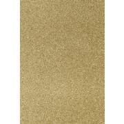 LUX 13 x 19 Cardstock 1000/Pack, Gold Sparkle (1319-C-MS021000)