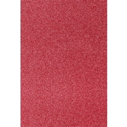 LUX 13 x 19 Cardstock 500/Pack, Holiday Red Sparkle (1319-C-MS08-500)