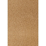 LUX 12 x 18 Cardstock 50/Pack, Rose Gold Sparkle (1218-C-MS03-50)