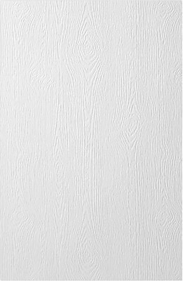LUX 11 x 17 Cardstock 500/Pack, White Birch Woodgrain (1117-C-S02-500)