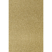 LUX 12 x 18 Cardstock 1000/Pack, Gold Sparkle (1218-C-MS021000)