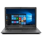 "Refurbished Asus X550VX-MH71 15.6"" LED Intel Core i7-6700HQ 1TB 8GB Microsoft Windows 10 Home Laptop Dark Gray"