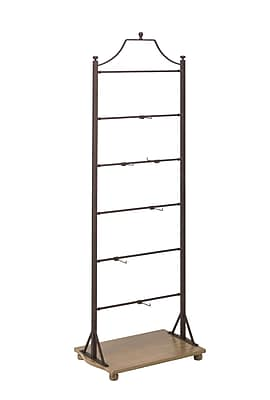 Tripar Ladder Display Metal with Bronze Finish (17844)