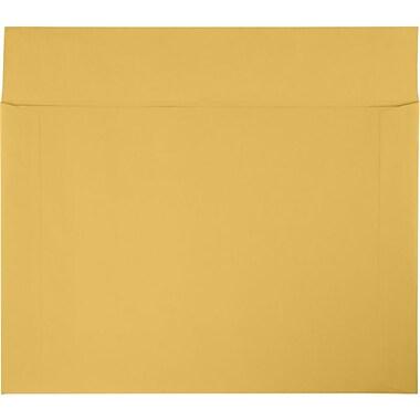 LUX 12 x 17 Booklet - 40lb. Brown Kraft 500/Pack, 40lb. Brown Kraft (WS-5280-500)