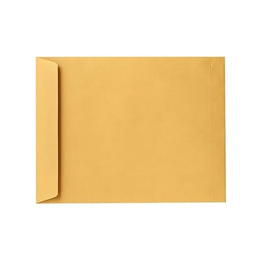 LUX Open End Envelopes 28lb., 8-1/2