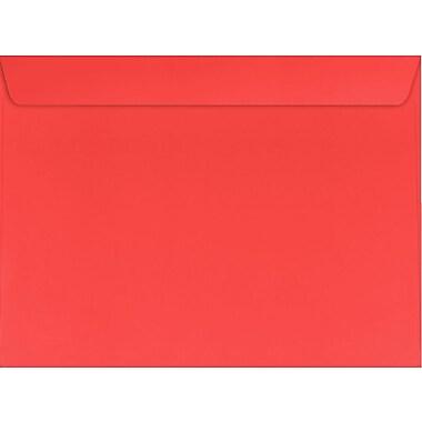 LUX Booklet Envelopes, 9