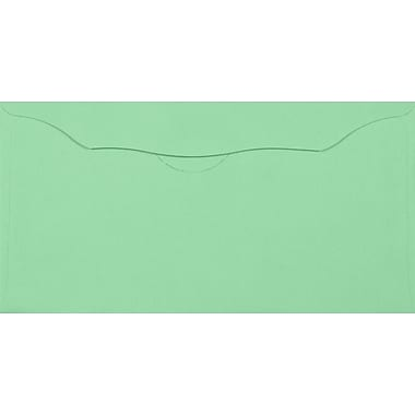 LUX Offering Envelopes (3 1/8 x 6 1/4) 1000/Pack, Pastel Green (WS-7613-1000)