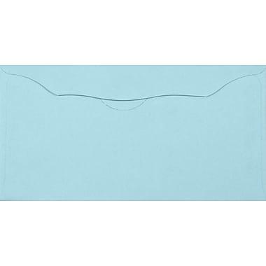 LUX Offering Envelopes (3 1/8 x 6 1/4) 500/Pack, Pastel Blue (WS-7614-500)
