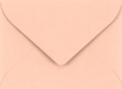 LUX #17 Mini Envelopes (2 11/16 x 3 11/16) 1000/Pack, Blush (LUXLEVC-1141000)