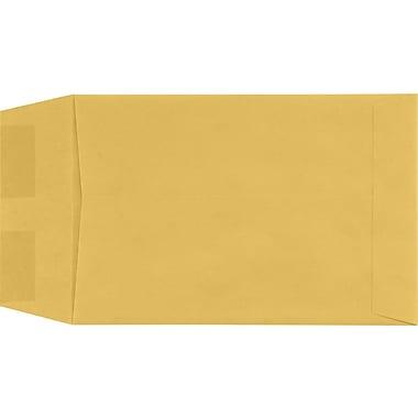 LUX 5 x 7 1/2 Open End - 24lb. Brown Kraft 250/Pack, 24lb. Brown Kraft (WS-4504-250)