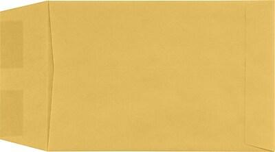 LUX 5 x 7 1/2 Open End - 24lb. Brown Kraft 50/Pack, 24lb. Brown Kraft (WS-4504-50)