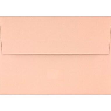 LUX A1 Invitation Envelopes (3 5/8 x 5 1/8) 1000/Pack, Blush (LUX-4865-391000)