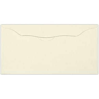 LUX Offering Envelopes (3 1/8 x 6 1/4) 1000/Pack, Cream (WS-7609-1000)