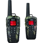 Uniden Sx377-2ckhsm 37-mile 2-way Frs/gmrs Radios (camo)