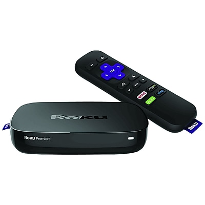 Roku 4620xb Refurbished Roku Premiere Streaming Player