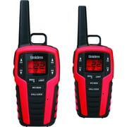 Uniden Sx327-2ck 32-mile 2-way Frs/gmrs Radios (micro Usb Y-cable)