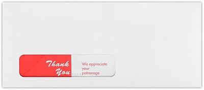 LUX #10 Spot-Lite Window Envelopes(4 1/8 x