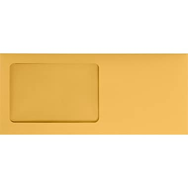 LUX All-Purpose Window #10 Envelopes, 28lb., 4.13