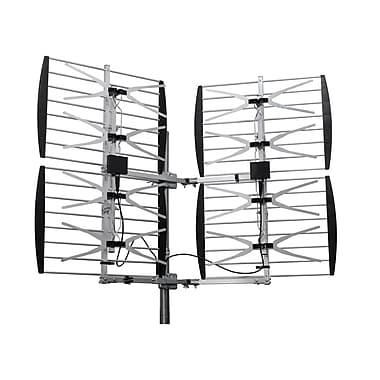 Digiwave Super 8 Bay Multidirectional Ultra Clear Digital Outdoor TV Antenna