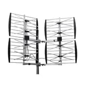 Digiwave Super 8 Bay Multidirectional Ultra Clear Digital Outdoor TV Antenna