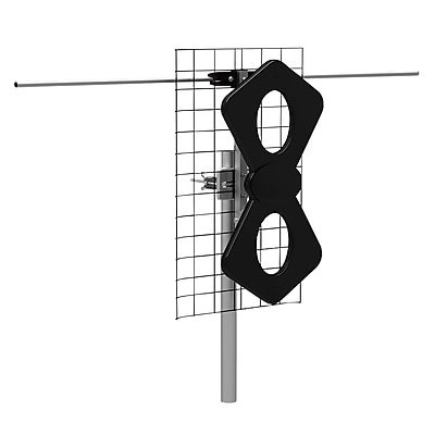 Digiwave Outdoor Superior HD TV Digital Antenna (ANT2090)