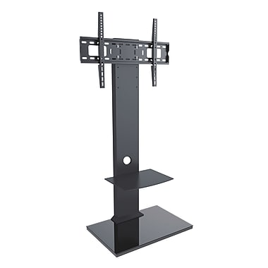 TygerClaw TV Stand for 32 in. to 55 in. Flat Panel TV