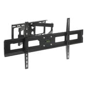 TygerClaw Full Motion Wall Mount for 37 in. to 70 in. Flat Panel TV (LCD3428BLK)