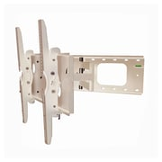 TygerClaw Full Motion Wall Mount for 42 in. to 83 in. Flat Panel TV (LCD41098W)