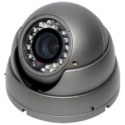 SeqCam Vandal proof IR Dome Color Security Camera